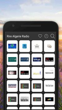 Radio Algeria FM screenshot 1