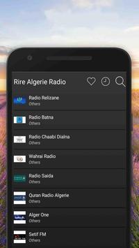 Radio Algeria FM screenshot 2