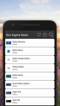 Radio Algeria FM screenshot 3