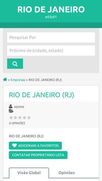Miracema (RJ) poster