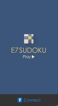 E7 Sudoku screenshot 2