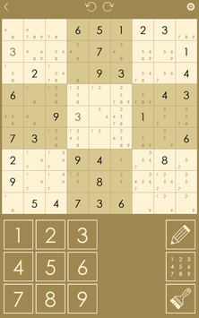 E7 Sudoku screenshot 4