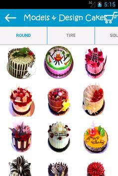 SevenDays Cakes screenshot 2