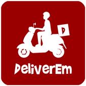 DeliverEm icon