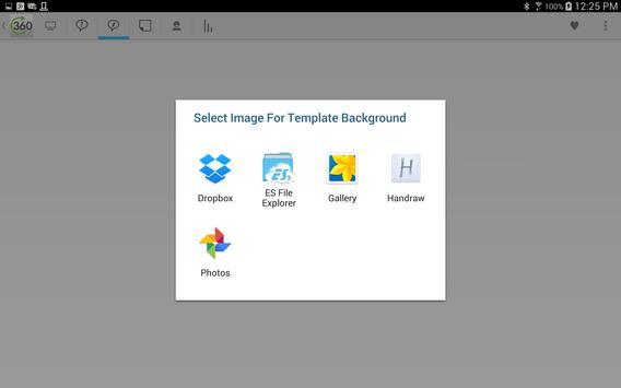 Insight 360 Teacher screenshot 5