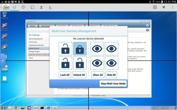 Insight 360 Teacher screenshot 3