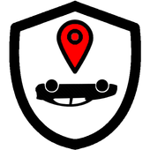 Safe Trip: SMS crash detector icon