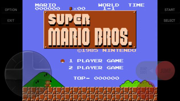 NES Emulator + All Roms + Arcade Games screenshot 2