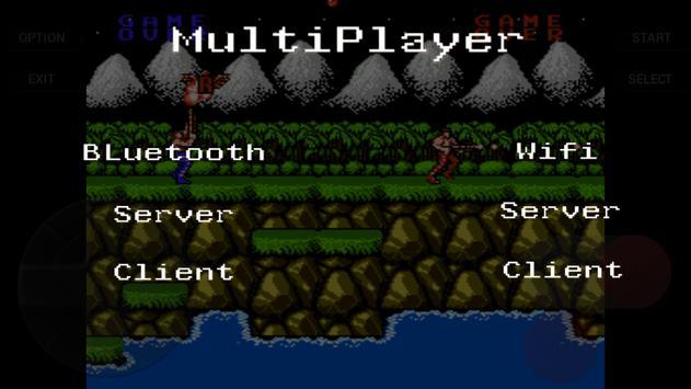 NES Emulator + All Roms + Arcade Games screenshot 4