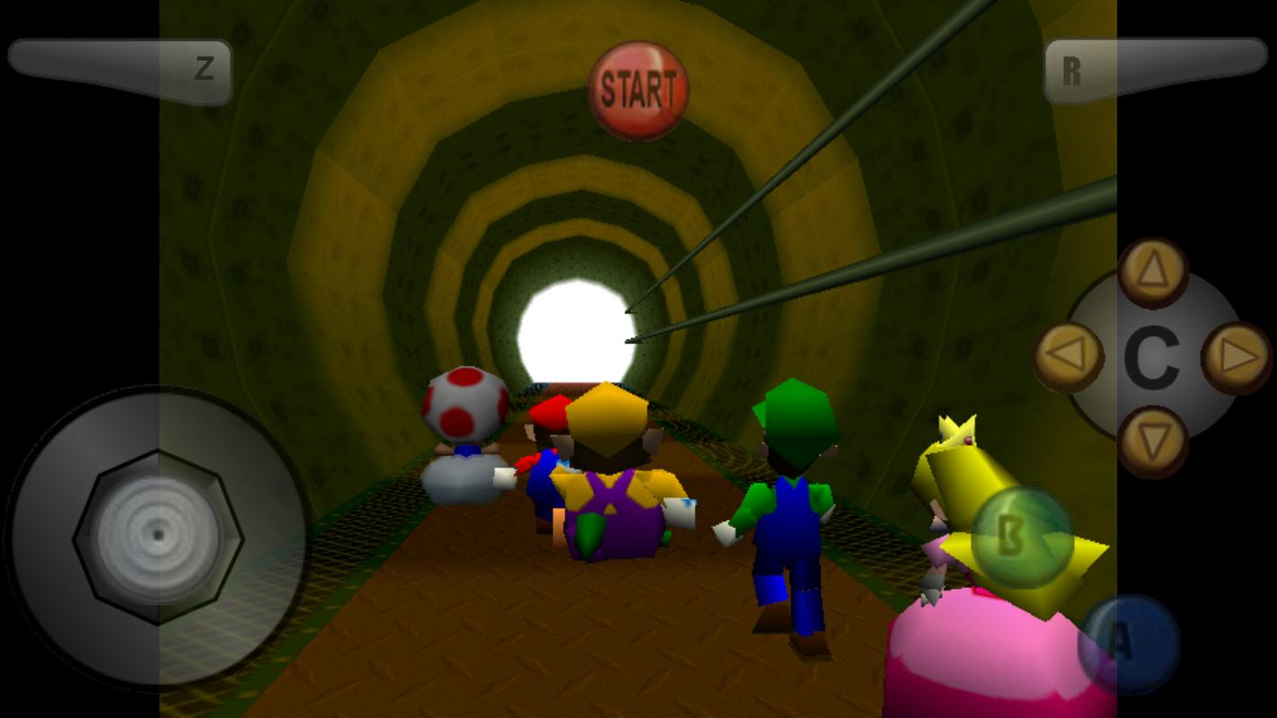Free online download: Mario kart 64 apk android download