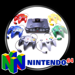 N64 Emulator + All Roms - Arcade Classic Games APK