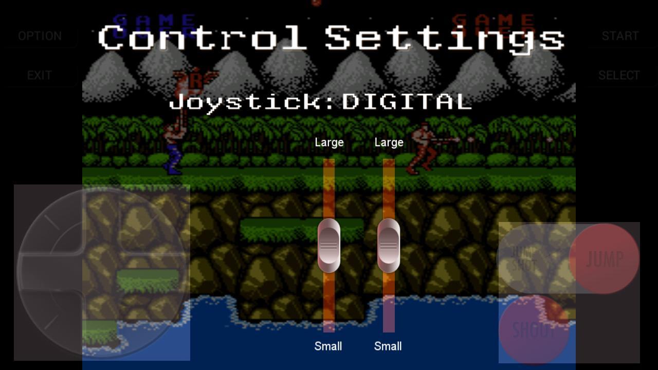 NES Emulator - FC NES - Arcade Games for Android - APK Download