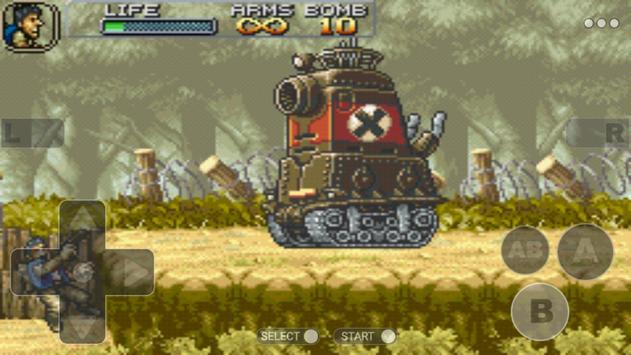 Gba Emulator All Roms Arcade Games For Android Apk