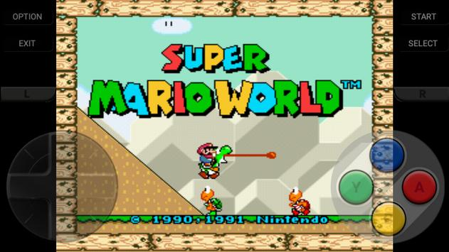 snes emulator download