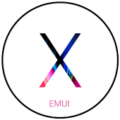OS-X EMUI 4/5/8 THEME icon