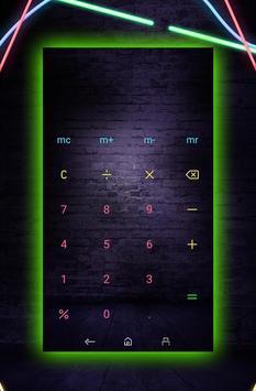 Neon EMUI screenshot 3
