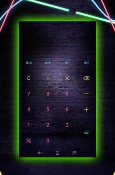 Neon EMUI screenshot 3