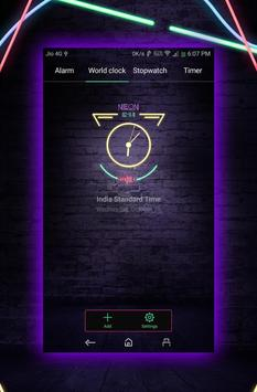 Neon EMUI screenshot 5