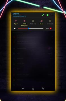 Neon EMUI screenshot 6
