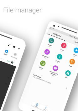 G-Pix [Android P] EMUI 8/5 THEME screenshot 2