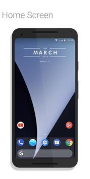 G-Pix [Android P] EMUI 8/5 THEME screenshot 3
