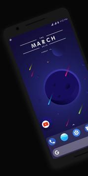 G-Pix [Android P] Dark EMUI 5 THEME screenshot 4