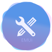 Font and Emoji Reset for EMUI icon