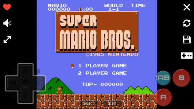 تنزيل NES Emulator - Best Emulator Arcade Game Classic 1 0r