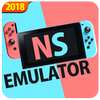 New NS Emulator | Nintendo Switch Emulator icon