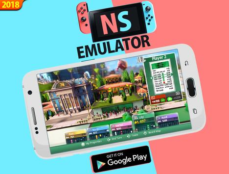 emulator for nintendo switch