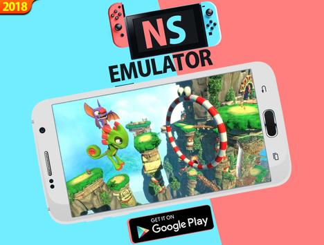download emulator nintendo switch untuk android