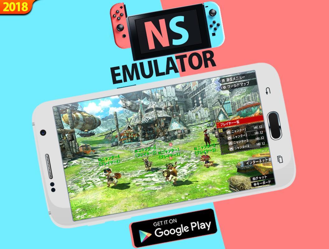 how to download nintendo emulator