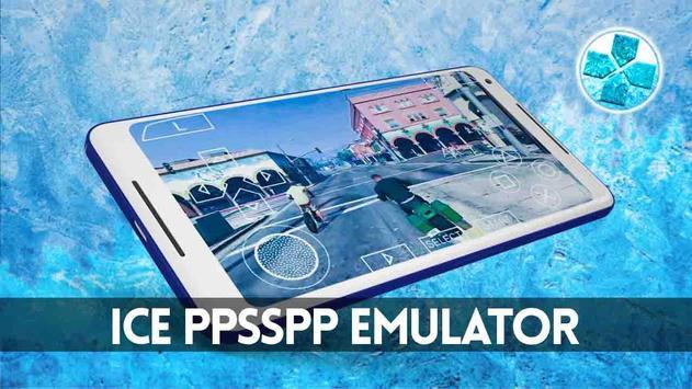 ice ρsρ Lite | PPSSPP Emulator 2018 screenshot 1