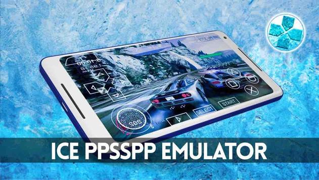 ice ρsρ Lite | PPSSPP Emulator 2018 screenshot 2
