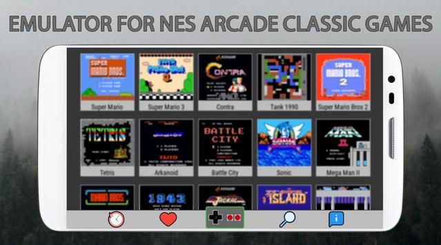 Old Emulator 37