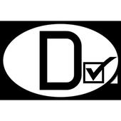 Kennzeichensammler icon