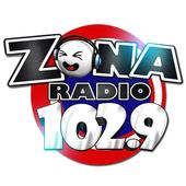 ZONA RADIO 102.9 icon