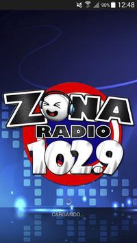 ZONA RADIO 102.9 screenshot 5