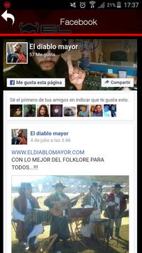El diablo mayor screenshot 2