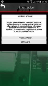 En Sintonia Radio screenshot 4