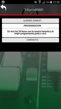 En Sintonia Radio screenshot 5
