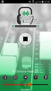 En Sintonia Radio screenshot 1