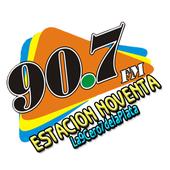 Estacion 90 La Plata icon