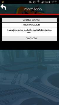 Estacion 90 La Plata apk screenshot
