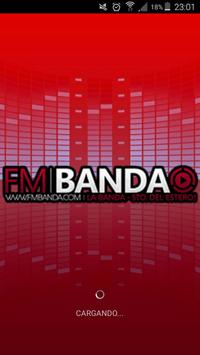 Fm Banda poster