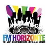 Fm Horizonte 911 icon