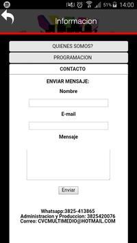 Fm Horizonte 911 screenshot 3