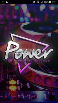Fm Power Oficial poster