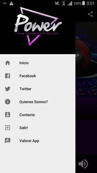 Fm Power Oficial screenshot 2