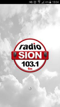 Fm Sion 103.1 Viedma poster